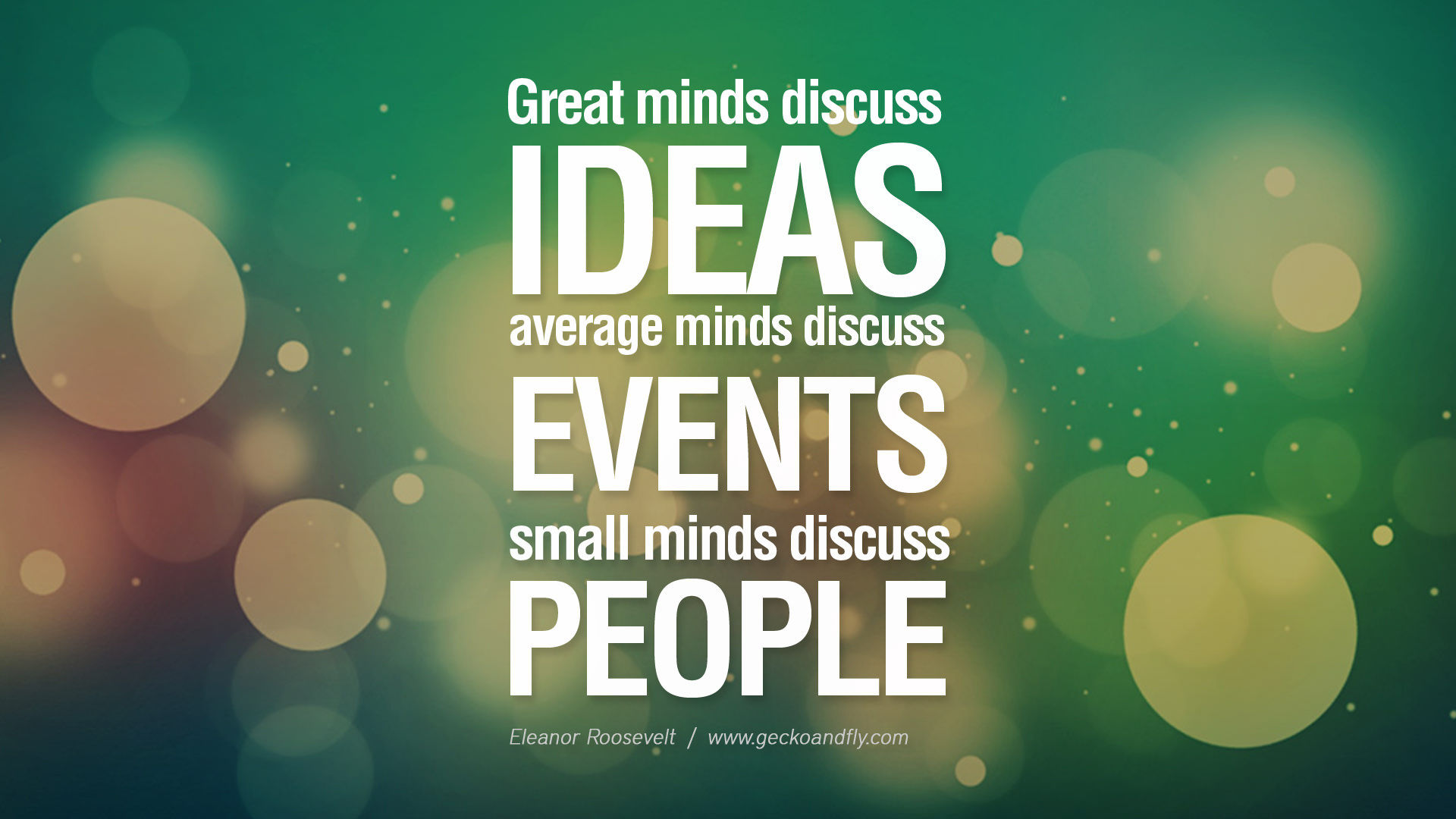 Great Minds Discuss Ideas Pictures, Photos, and Images for Facebook ...