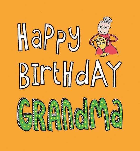 Happy Birthday Grandma Pictures, Photos, And Images For