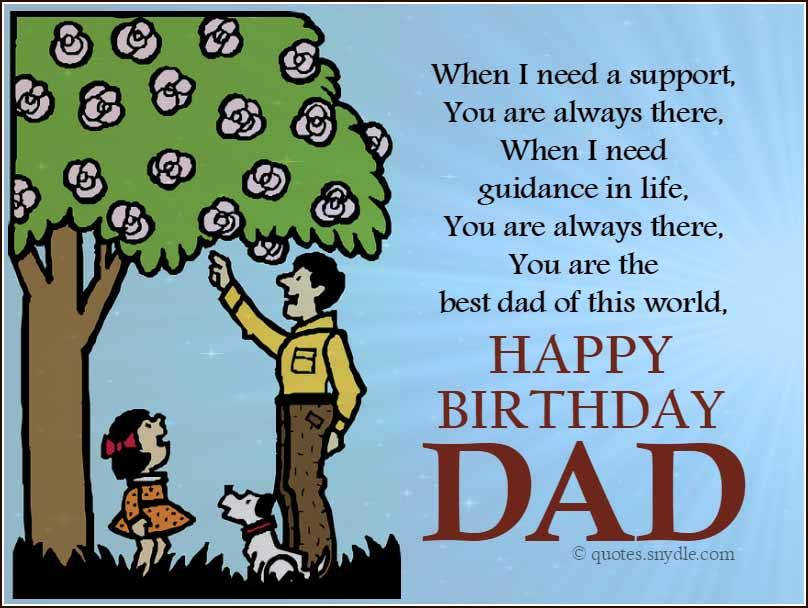 Dad Quotes From Daughter Tumblr: Happy Birthday Dad Pictures, Photos, And Images For