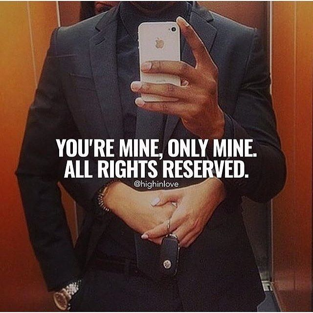 he is only mine quotes
