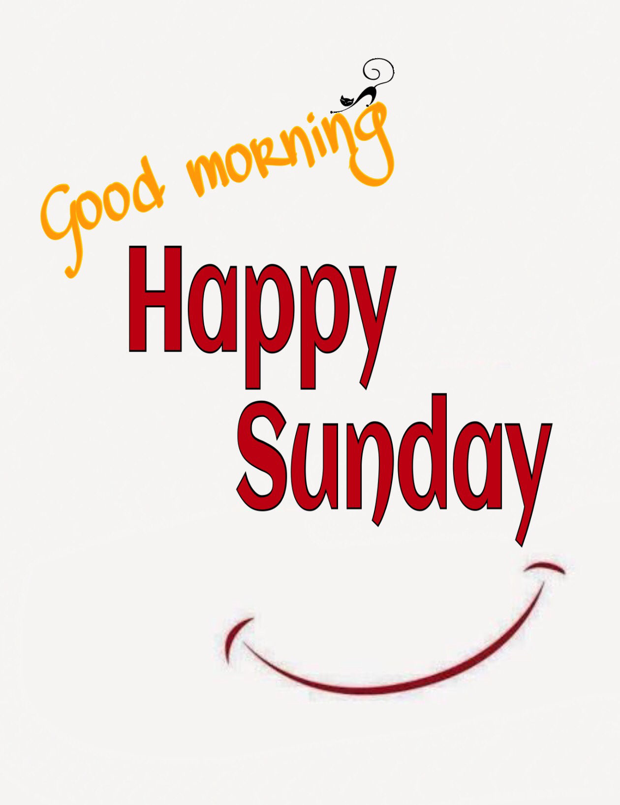 Good Morning Sunday Images And Quotes Happy Funday Wishes: Good Morning Happy Sunday Smile Pictures, Photos, And