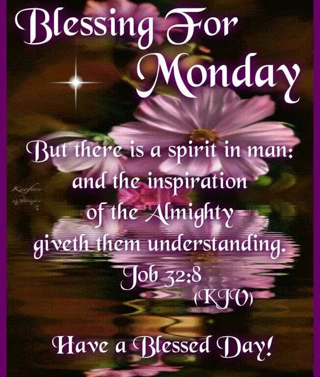 Blessed For Monday Pictures, Photos, and Images for