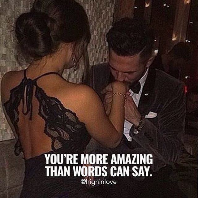 I Love You More Than Quotes: You're More Amazing Than Words Can Say Pictures, Photos