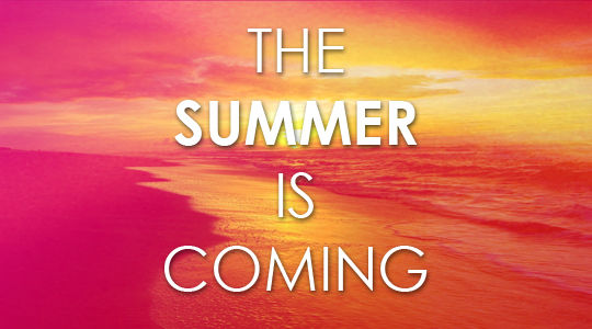 The Summer Is Coming Pictures, Photos, and Images for Facebook, Tumblr, Pinte...