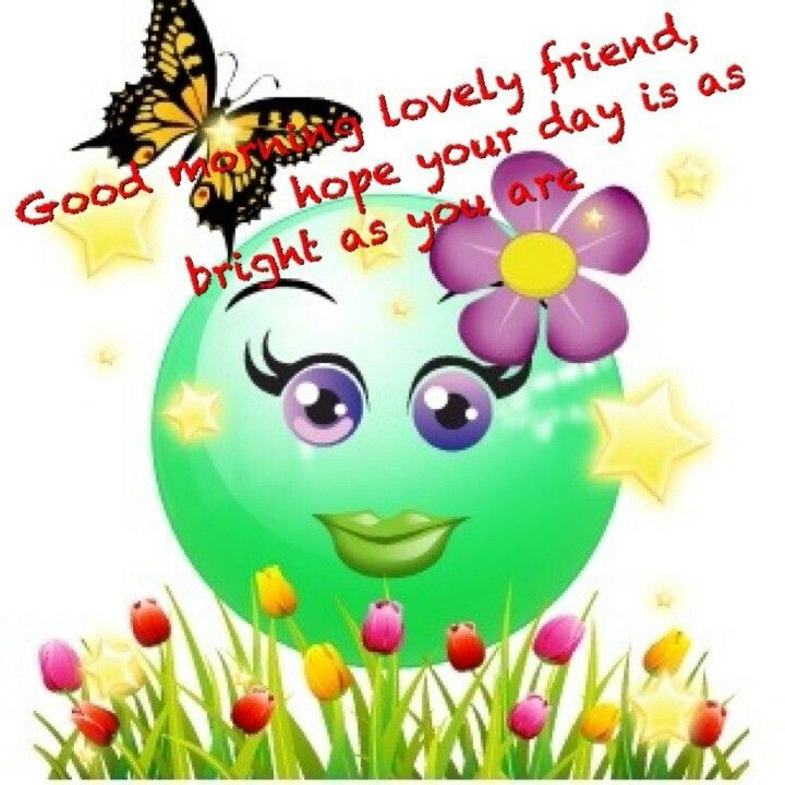 good morning lovely friend pictures photos and images for facebook