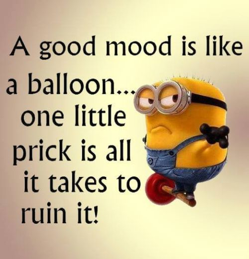 A Good Mood Is Like A Balloon Pictures, Photos, and Images