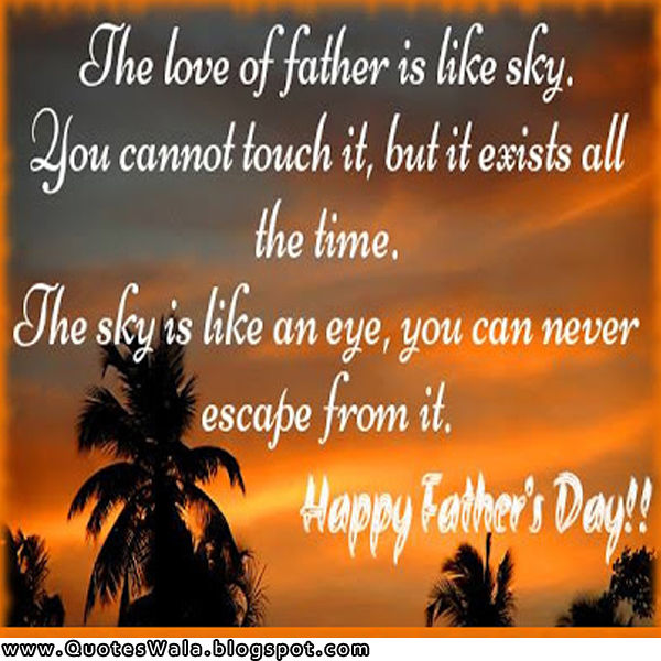 To My Son On Father S Day Quote: Happy Father's Day Pictures, Photos, And Images For