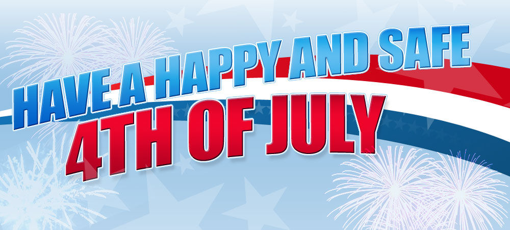 Image result for HAppy July 4th