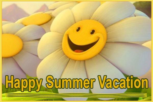 Happy Summer Vacation Pictures Photos And Images For Facebook Tumblr Pinterest And Twitter