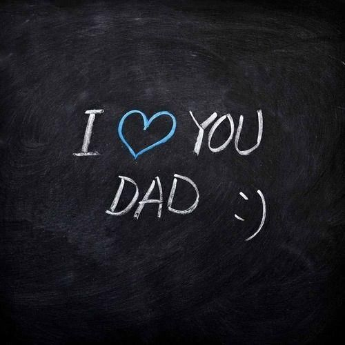 I Love You Dad Pictures, Photos, and Images for Facebook ...