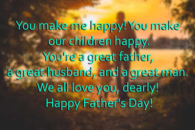 Happy Father's Day From Wife Pictures, Photos, and Images ...