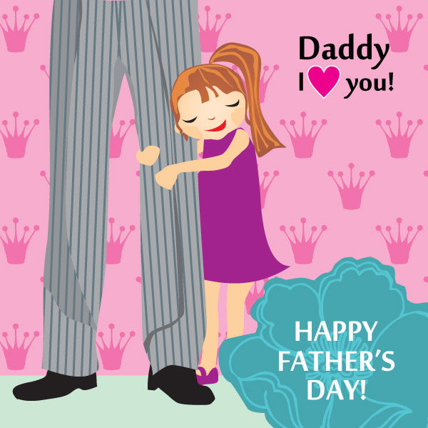 Fathers Love: Daddy I Love You, Happy Father's Day Pictures, Photos, And