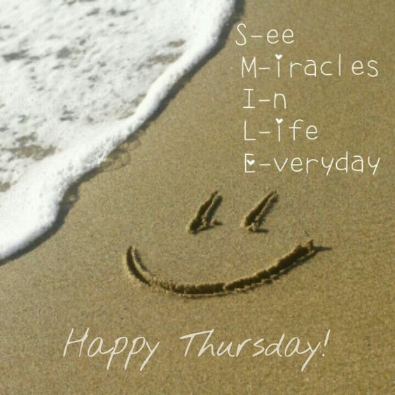 Smile Happy Thursday Pictures, Photos, And Images For