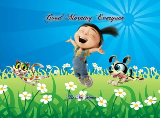 Good Morning Everyone Deutsch : Good morning everyone pictures photos and images for