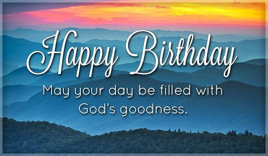 Happy Birthday May You...
