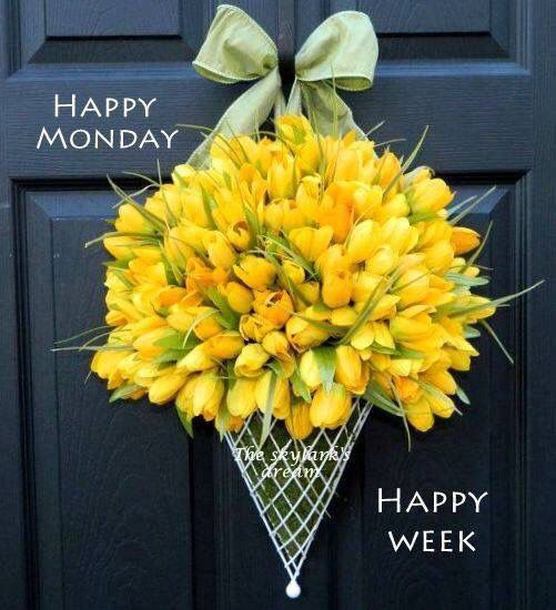 Happy Monday Happy Week Pictures Photos And Images For Facebook Tumblr Pinterest And Twitter