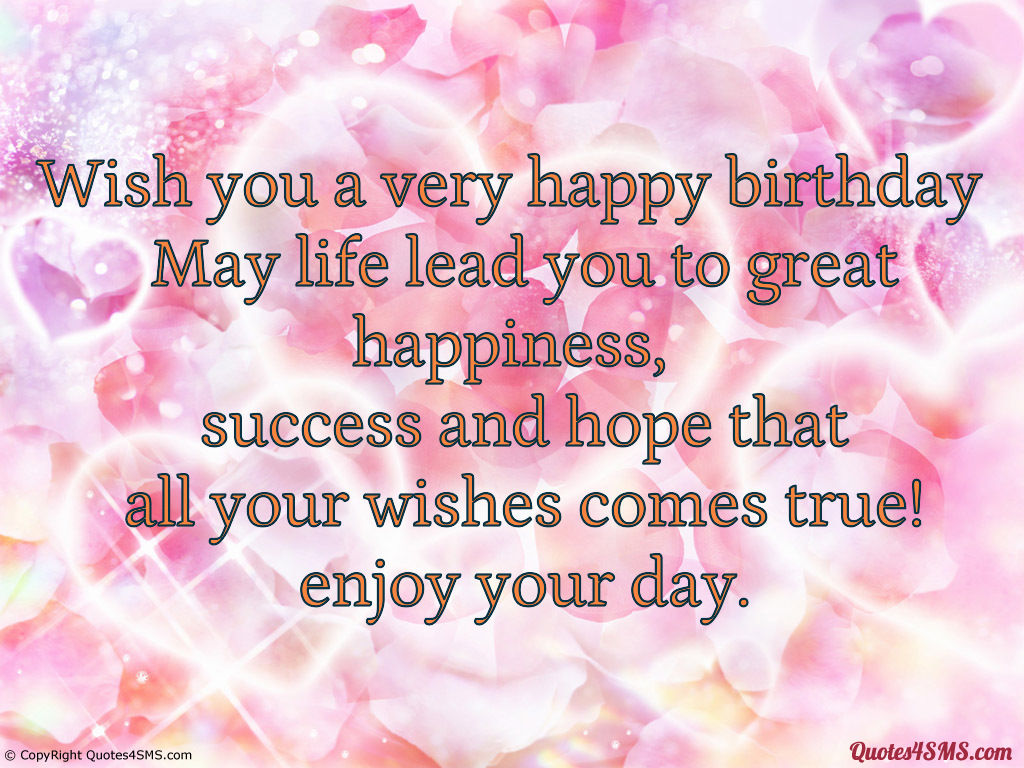 Wish You A Very Happy Birthday Pictures, Photos, And
