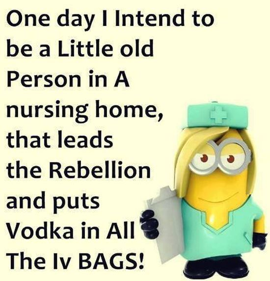 Top 35 Funniest Quotes And Funny Photos: Vodka In All The IV Bags Pictures, Photos, And Images For