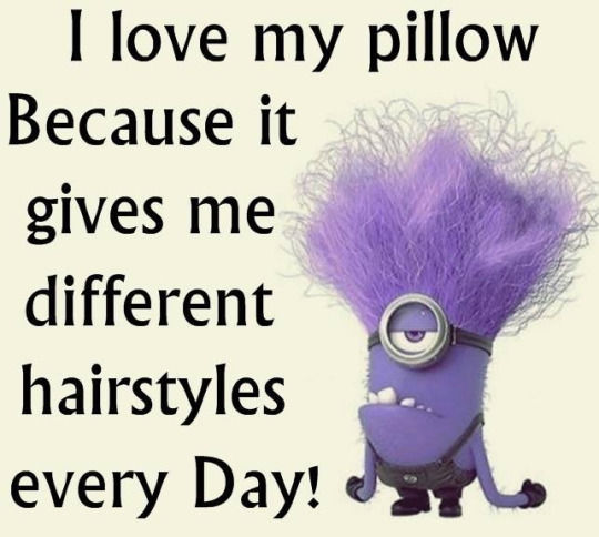 Purple Minion Quotes Funny: I Love My Pillow Pictures, Photos, And Images For Facebook