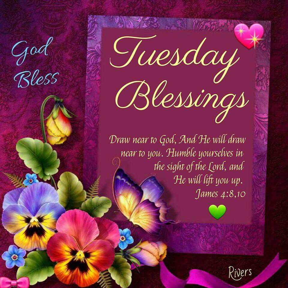 god bless tuesday blessings pictures photos and images for facebook