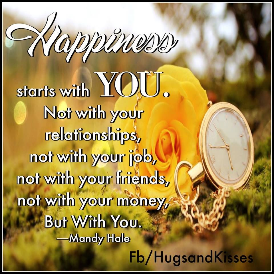 Image result for happiness starts with quotes