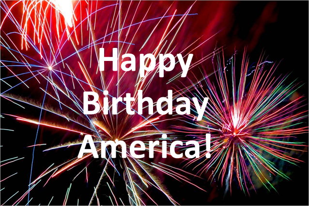 Happy Birthday America Pictures, Photos, and Images for Facebook, Tumblr, Pin...