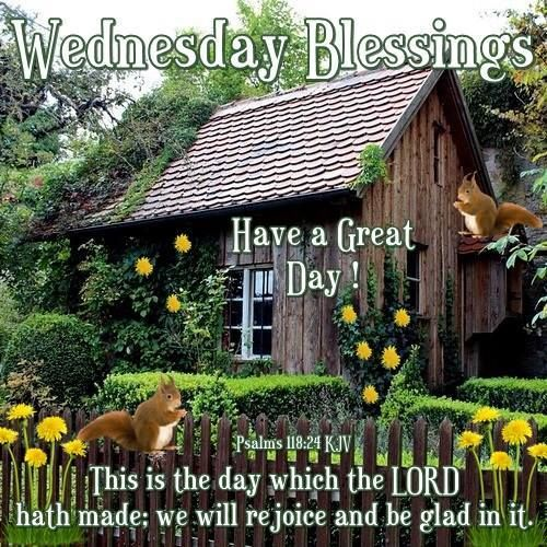 Good Morning Happy Wednesday I Pray That You Have A Safe