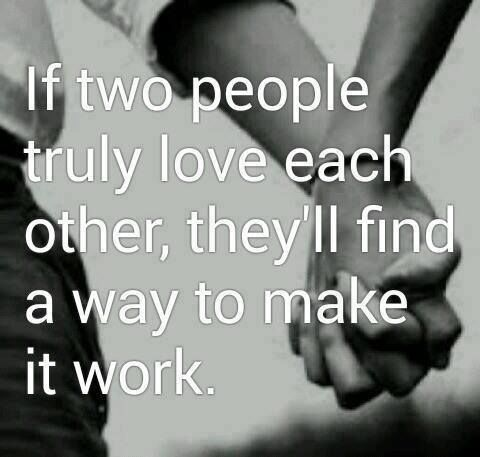 If We Love Each Other How Come We re Not Married