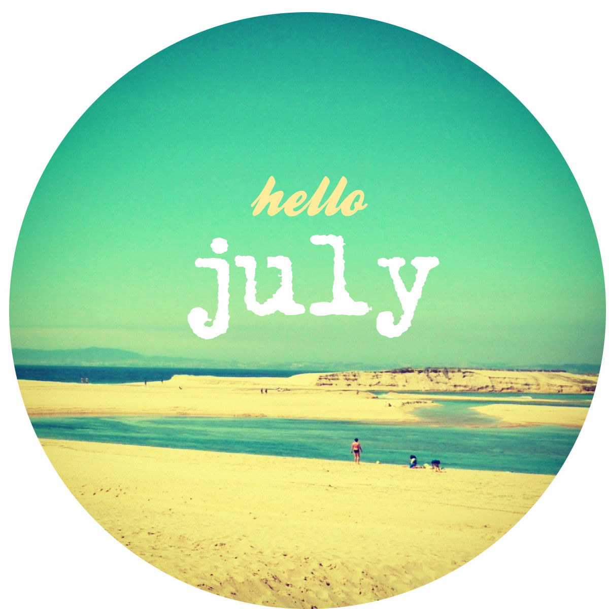 Hello July Pictures Photos And Images For Facebook Tumblr Pinterest And Twitter