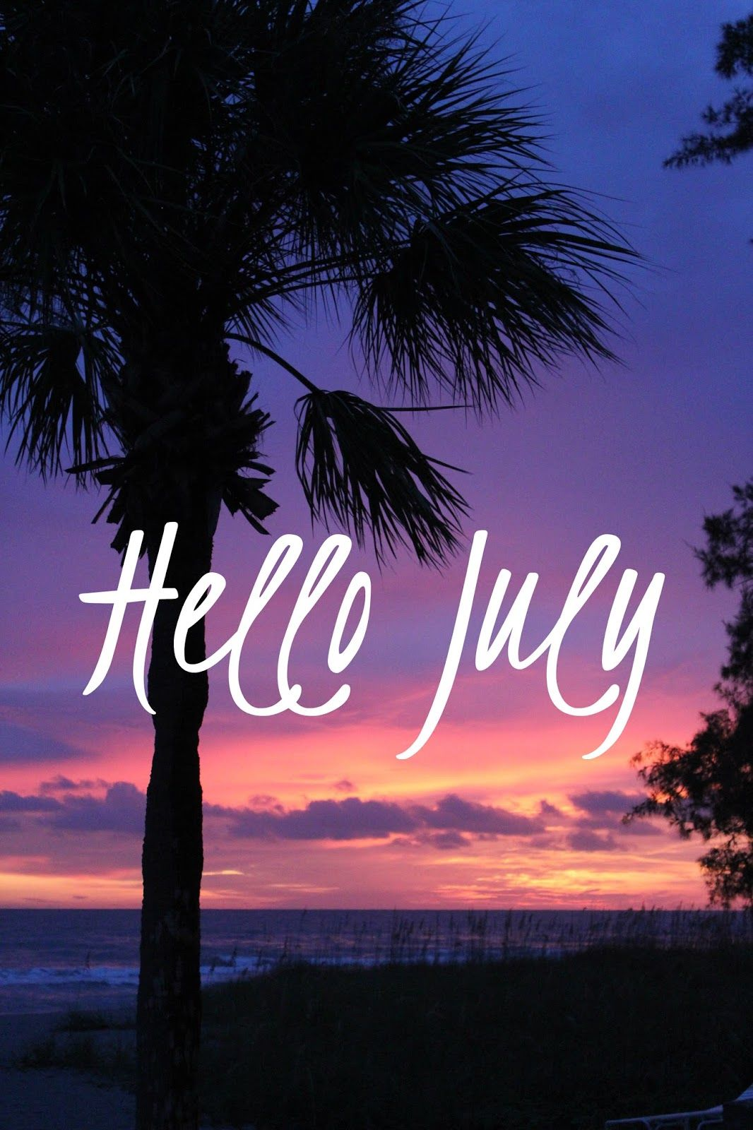 hello july pictures photos and images for facebook