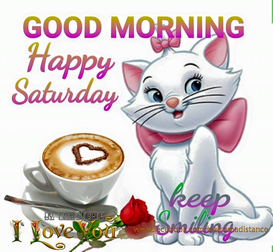Blog - heidibetts.com |Good Morning Happy Saturday Friends