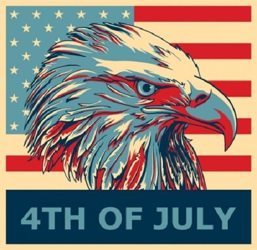 Red White And Blue Eagle Pictures Photos And Images For Facebook