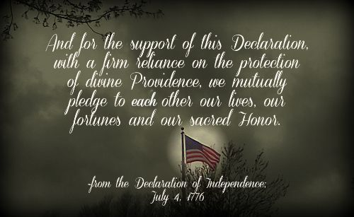 Declaration Of Independence Pictures Photos And Images For