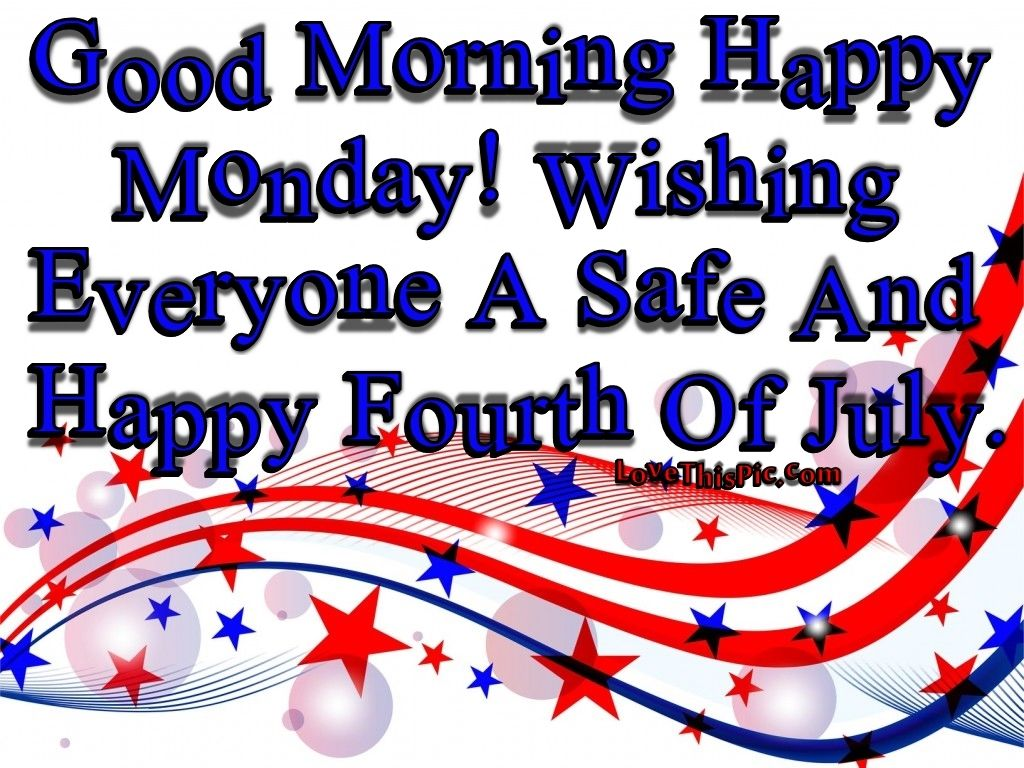 Good Morning Everyone Clipart : Good morning happy monday wishing everyone a safe and