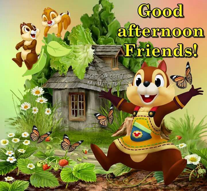 Good afternoon images for friends the for Good url ideas