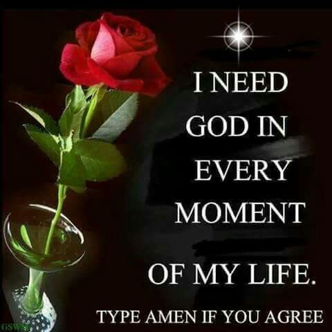 god in my life In psalm 63:7, david said, for you have been my help, and in the  god is god  and he works all things, including your life, according to his.