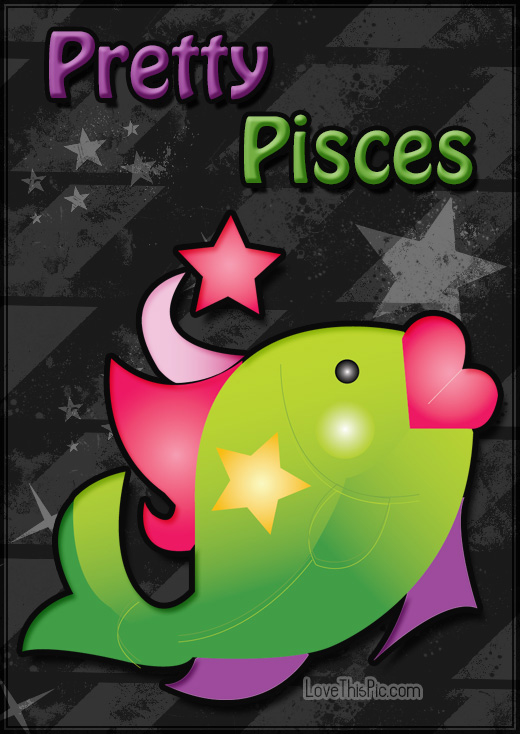 Pretty Pisces Pictures Photos And Images For Facebook