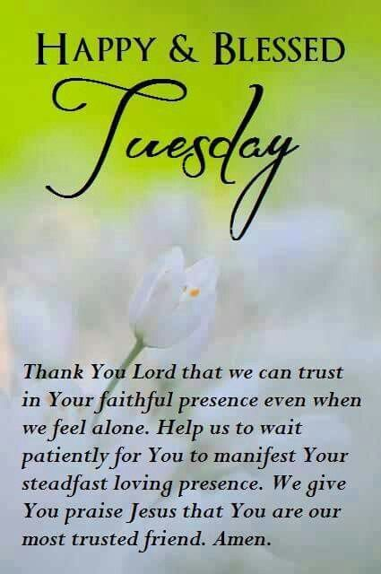 Happy And Blessed Tuesday Pictures, Photos, and Images for ...