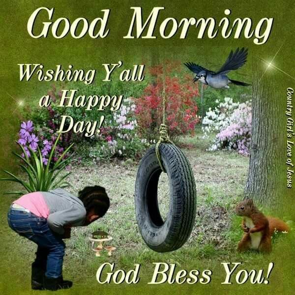 Good Morning God Bless You Good Morning God Bless...