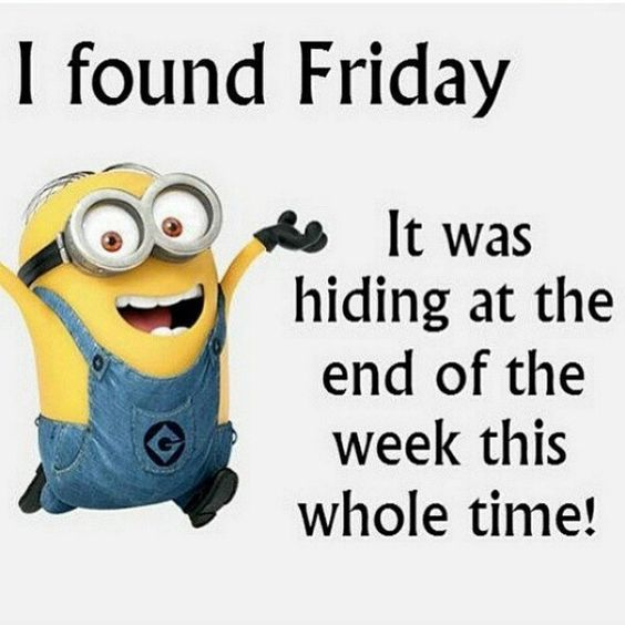 I Found Friday! Pictures, Photos, And Images For Facebook