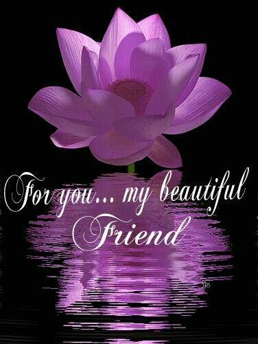 For You My Beautiful Friend Pictures, Photos, and Images ...
