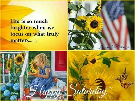 Inspiring Happy Saturday Quote Pictures, Photos, and ... |Saturday Spiritual Motivational Quote