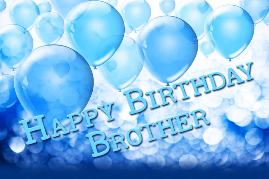 Happy Birthday Brother Pictures, Photos, And Images For