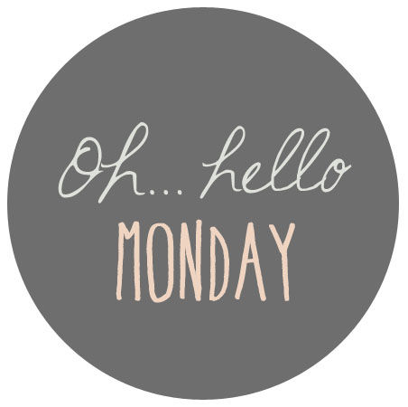Oh Hello Monday Pictures Photos And Images For Facebook