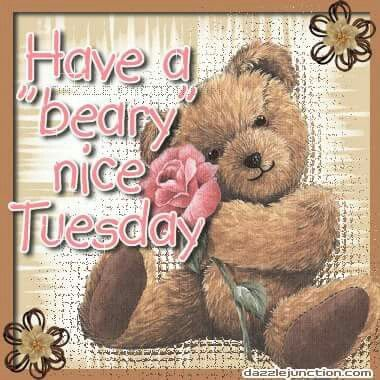 Image result for nice tuesday images