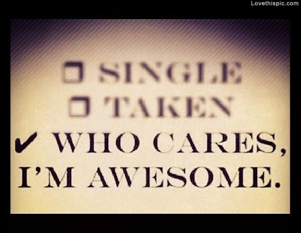 valentines day hate for him quotes - Im Awesome Quotes QuotesGram