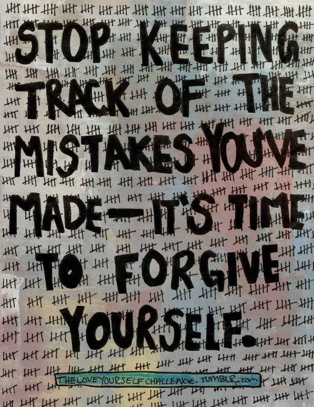 It S Time To Forgive Yourself Pictures Photos And Images