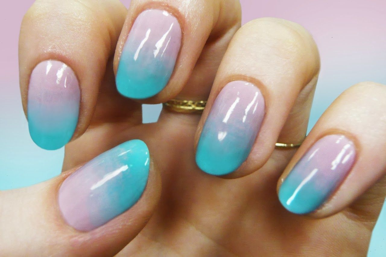 List of Synonyms and Antonyms of the Word: ombre acrylic nails