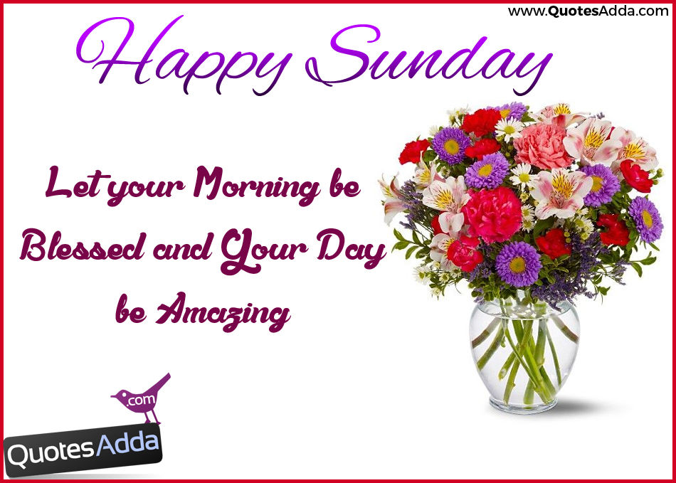 Happy Sunday Pictures, Photos, And Images For Facebook