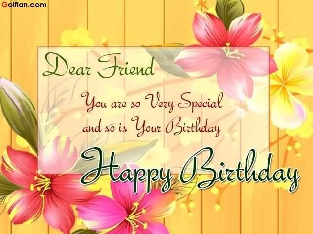 Beautiful birthday greeting cards for friends – Birthday Greetings Ecards for Friends